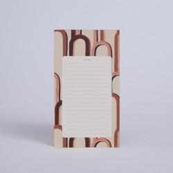 Bloc-notes Arches