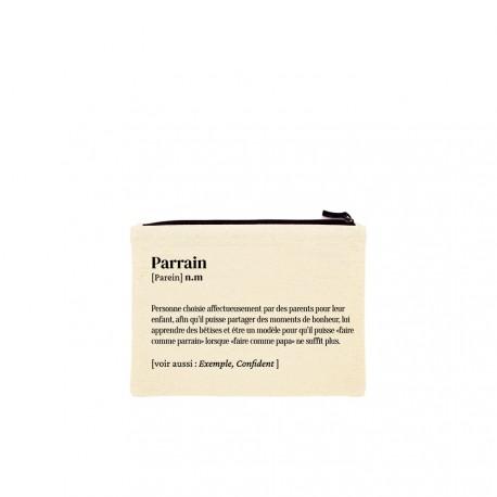 Trousse définition Parrain