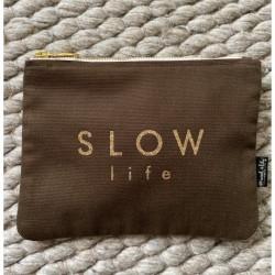 Trousse choco Slow life