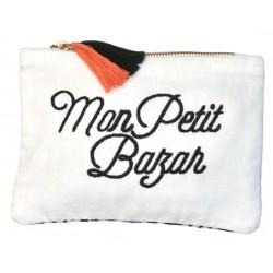 """Pochette """"Mon petit bazar"""""""