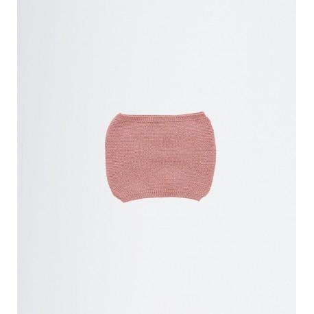 Snood Snoody blush pink - junior