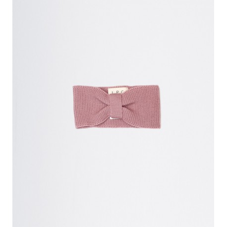 Bandeau Bamby blush pink - Junior
