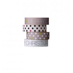 Masking tape Noël
