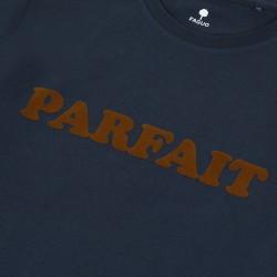 T-shirt Parfait Navy - Taille XL