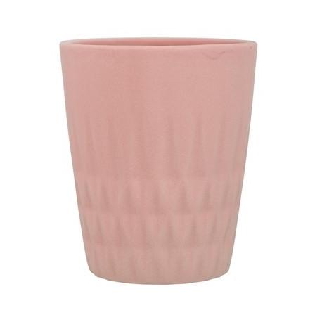 "Mug origami ""Nude"""