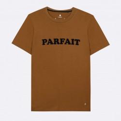 T-shirt Parfait Brown - Taille S