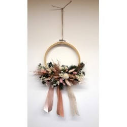 Couronne Noël 2020 - Taille M