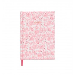 Cahier Floral