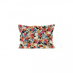 Coussin Rosa - rectangulaire
