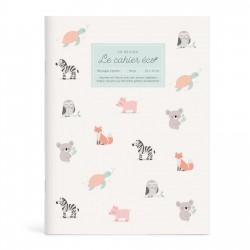 Cahier éco Petits animaux
