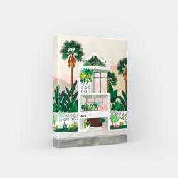 Puzzle Dream house