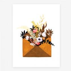 Affiche Small Envelop