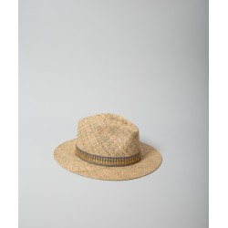 Chapeau Panama Cielo