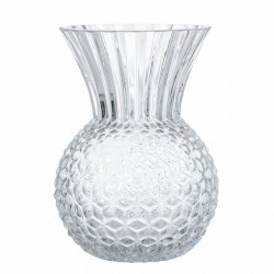 Vase en verre Bettina