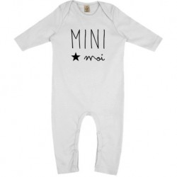 Grenouillère Mini Moi - 12/18 mois