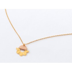 Collier Tanis - Poudre SS21