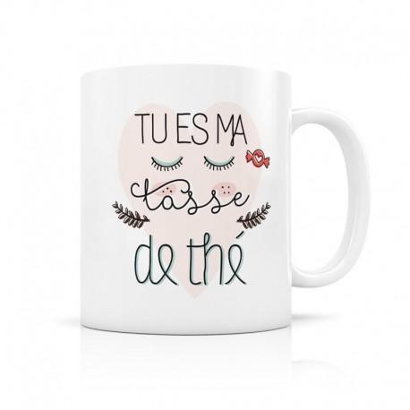 Mug Tasse de thé
