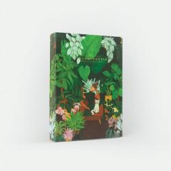 Puzzle Plant addict