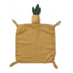 Doudou lange - Ananas