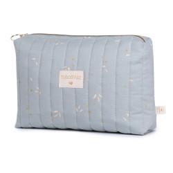 Trousse de toilette Willow soft blue