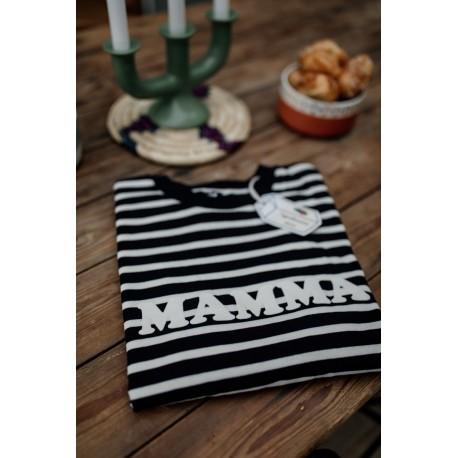 T-shirt d'allaitement MAMMA ML - Taille XS