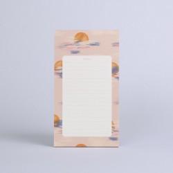 Bloc-notes Demain