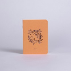 Carnet de poche Balade