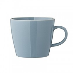 "Mug ""Winter blue"""