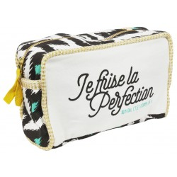 Trousse Je frise la perfection