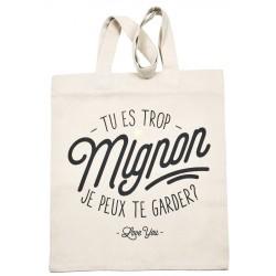 Tote-bag Mignon