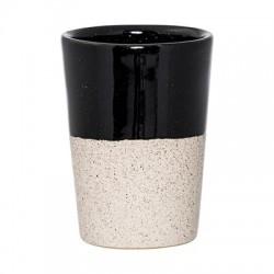 Mug Sablé noir