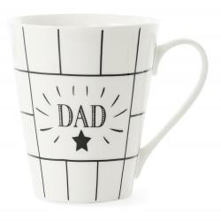"""Tasse """"Dad"""""""