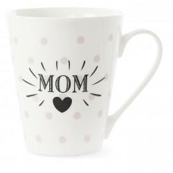 """Tasse """"Mom"""""""