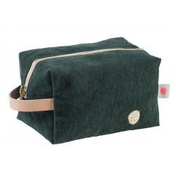 Pochette zippée cube Sencha