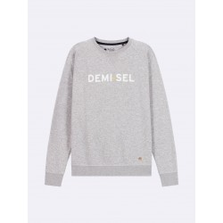 Sweat Demi Sel - Taille M
