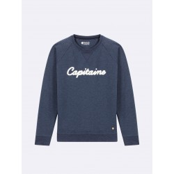 Sweat Capitaine - Taille L