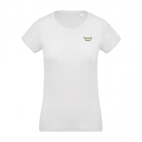 T-shirt Dancing queen - Taille L