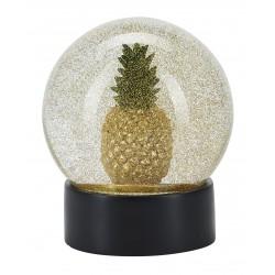 Boule lumineuse Ananas