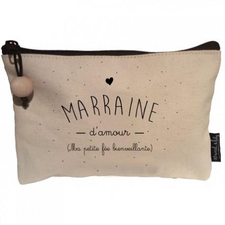 Trousse Marraine d'amour