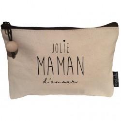 Trousse Jolie maman d'amour