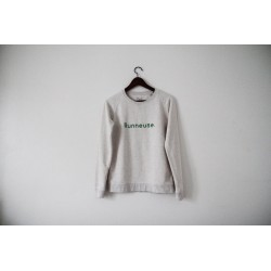 Sweat-shirt Runneuse Taille S