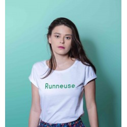 T-shirt Runneuse Taille S