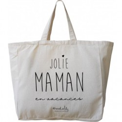 it bag Jolie maman en vacances