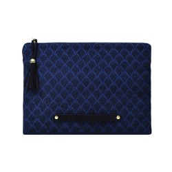 Pochette ordinateur Alphonsine Midnight