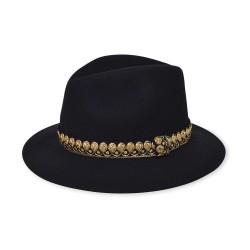 Chapeau Jack Black T56