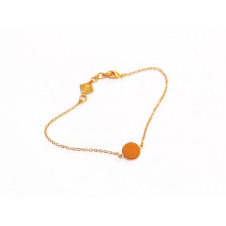 Bracelet Lili - Curry