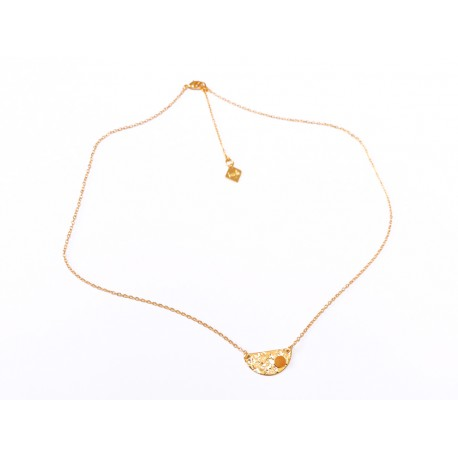 Collier Pepi - Curry