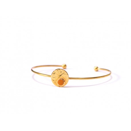 Bracelet Mini Pepi - Curry