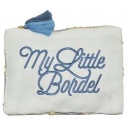 Pochette My little bordel - Marin
