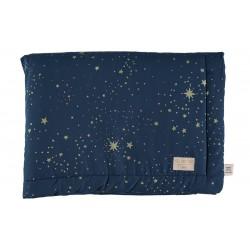Couverture - étoiles/bleu - Small
